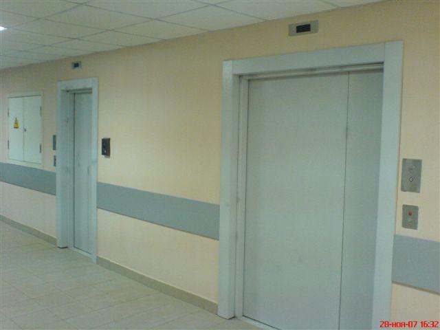 Больница на 19 микрорайоне липецк травматологическое отделение